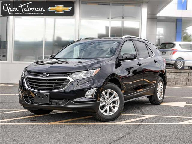2020 Chevrolet Equinox LT (Stk: 200006) in Ottawa - Image 1 of 22