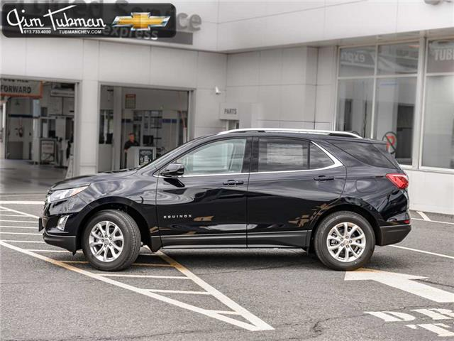 2020 Chevrolet Equinox LT (Stk: 200006) in Ottawa - Image 2 of 22