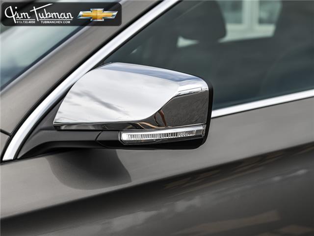 2019 Chevrolet Impala 2LZ (Stk: R8075) in Ottawa - Image 9 of 25