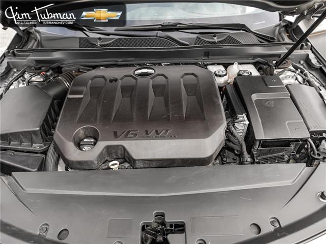 2019 Chevrolet Impala 2LZ (Stk: R8075) in Ottawa - Image 11 of 25