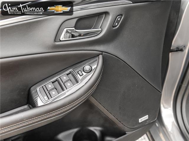 2019 Chevrolet Impala 2LZ (Stk: R8075) in Ottawa - Image 12 of 25