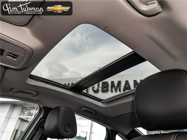 2019 Chevrolet Impala 2LZ (Stk: R8075) in Ottawa - Image 13 of 25