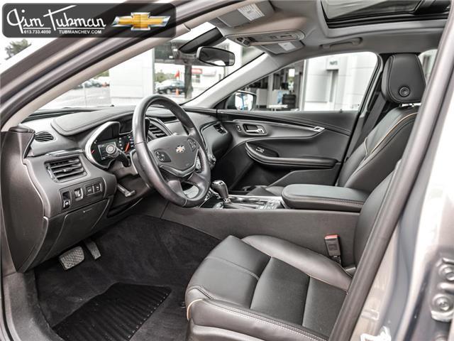 2019 Chevrolet Impala 2LZ (Stk: R8075) in Ottawa - Image 14 of 25