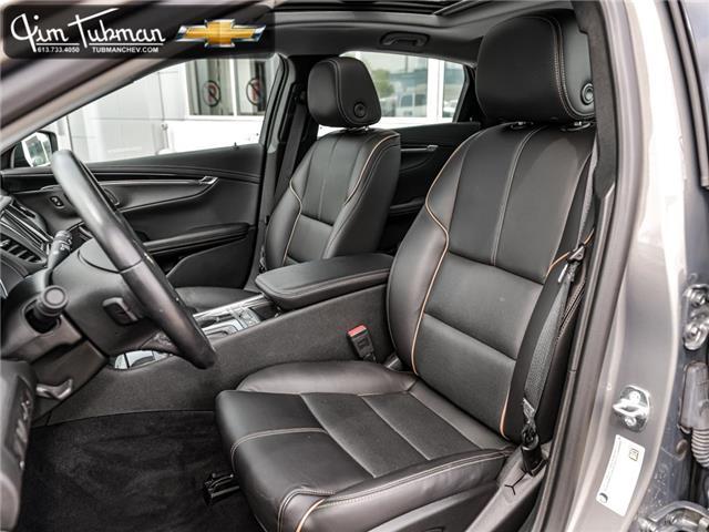 2019 Chevrolet Impala 2LZ (Stk: R8075) in Ottawa - Image 15 of 25