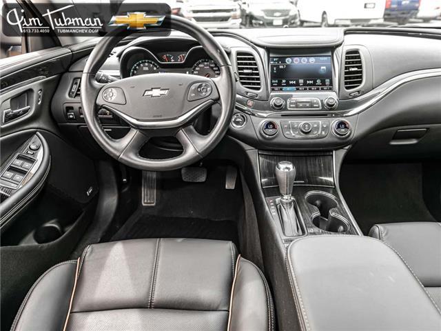 2019 Chevrolet Impala 2LZ (Stk: R8075) in Ottawa - Image 16 of 25