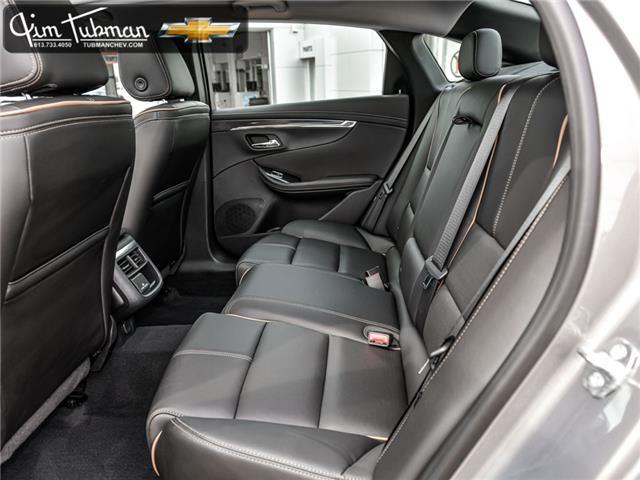 2019 Chevrolet Impala 2LZ (Stk: R8075) in Ottawa - Image 17 of 25