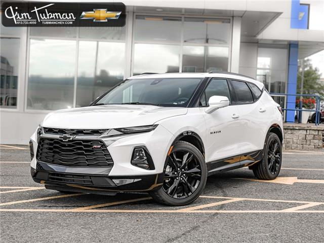 2019 Chevrolet Blazer RS (Stk: 190996) in Ottawa - Image 1 of 23