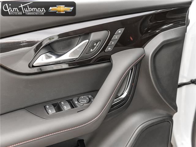 2019 Chevrolet Blazer RS (Stk: 190996) in Ottawa - Image 10 of 23