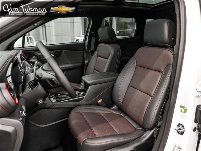 2019 Chevrolet Blazer RS (Stk: 190996) in Ottawa - Image 13 of 23