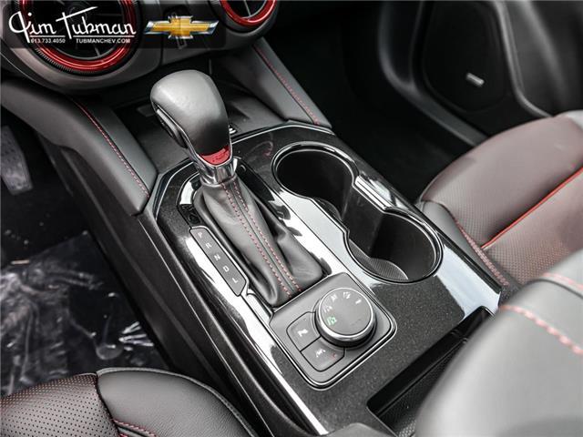 2019 Chevrolet Blazer RS (Stk: 190996) in Ottawa - Image 16 of 23