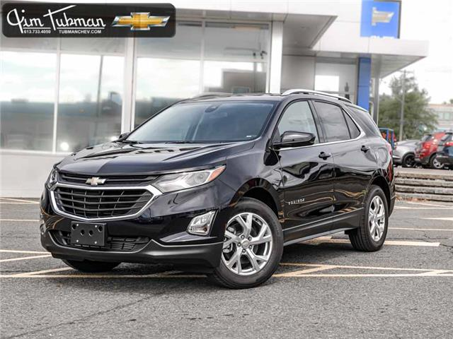 2020 Chevrolet Equinox LT (Stk: 200011) in Ottawa - Image 1 of 21