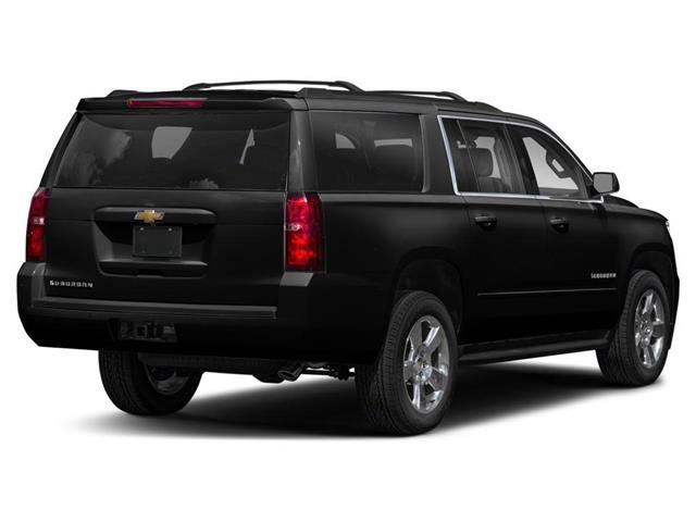 2020 Chevrolet Suburban LS (Stk: 200047) in Ottawa - Image 3 of 9