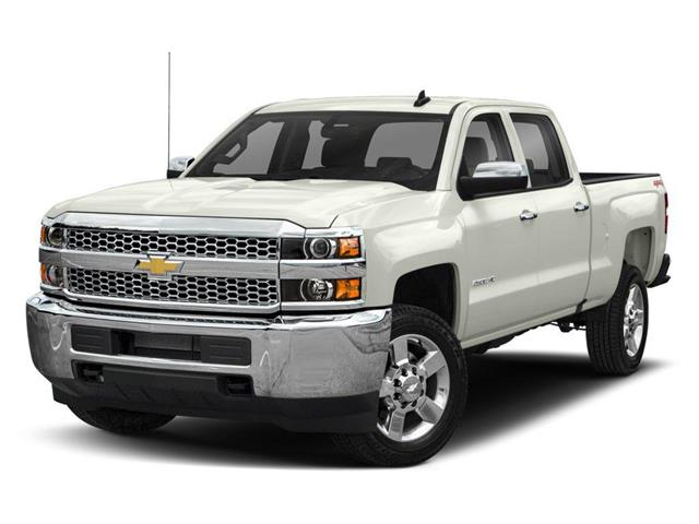 2019 Chevrolet Silverado 2500HD LT (Stk: 191014) in Ottawa - Image 1 of 9