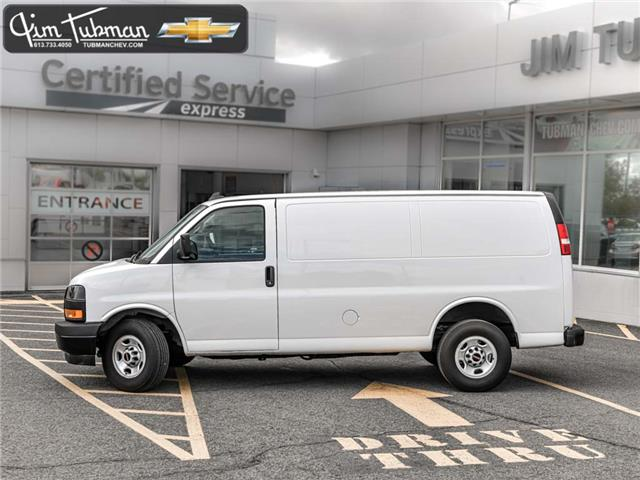 2019 GMC Savana 2500 Work Van (Stk: R8034) in Ottawa - Image 2 of 21