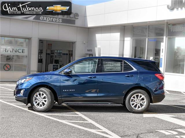 2020 Chevrolet Equinox LT (Stk: 200080) in Ottawa - Image 2 of 21