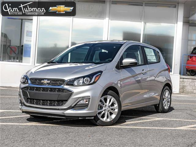 2019 Chevrolet Spark 1LT CVT (Stk: 191029) in Ottawa - Image 1 of 21