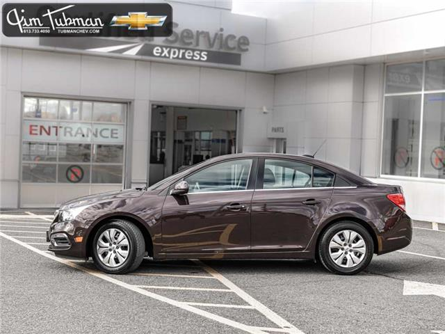 2015 Chevrolet Cruze 1LT (Stk: 190471A) in Ottawa - Image 2 of 22