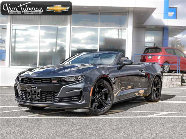 2019 Chevrolet Camaro 2SS (Stk: 191039) in Ottawa - Image 1 of 26