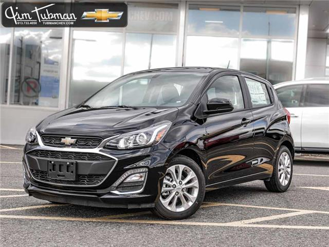 2019 Chevrolet Spark 1LT CVT (Stk: 191031) in Ottawa - Image 1 of 21