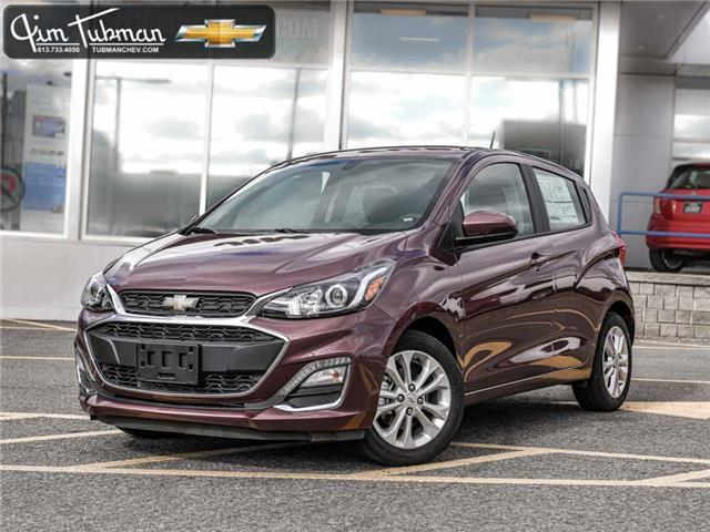 2019 Chevrolet Spark 1LT CVT (Stk: 191032) in Ottawa - Image 1 of 21