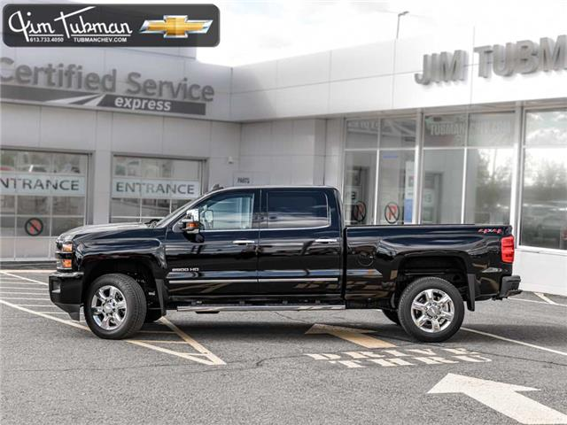 2019 Chevrolet Silverado 2500HD LTZ (Stk: 191041) in Ottawa - Image 2 of 24