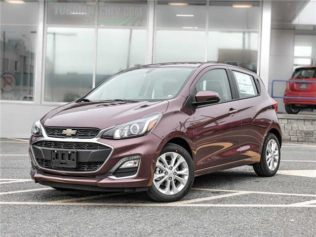 2020 Chevrolet Spark 1LT CVT (Stk: 200083) in Ottawa - Image 1 of 21