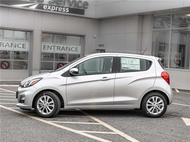 2020 Chevrolet Spark 1LT CVT (Stk: 200084) in Ottawa - Image 2 of 21