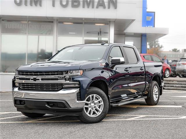 2020 Chevrolet Silverado 1500 LT (Stk: 200091) in Ottawa - Image 1 of 21