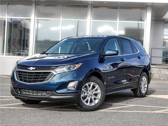 2020 Chevrolet Equinox LT (Stk: 200123) in Ottawa - Image 1 of 22
