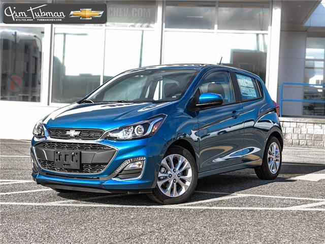 2020 Chevrolet Spark 1LT CVT (Stk: 200087) in Ottawa - Image 1 of 21