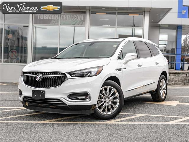 2019 Buick Enclave Essence (Stk: R8256) in Ottawa - Image 1 of 26