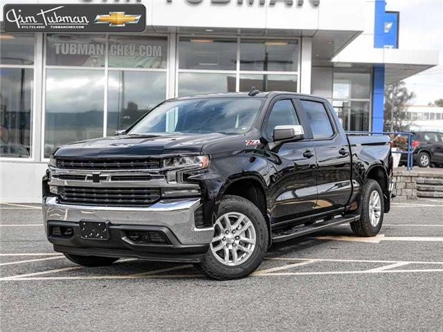 2020 Chevrolet Silverado 1500 LT (Stk: 200116) in Ottawa - Image 1 of 22