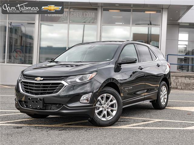 2020 Chevrolet Equinox LT (Stk: 200127) in Ottawa - Image 1 of 22