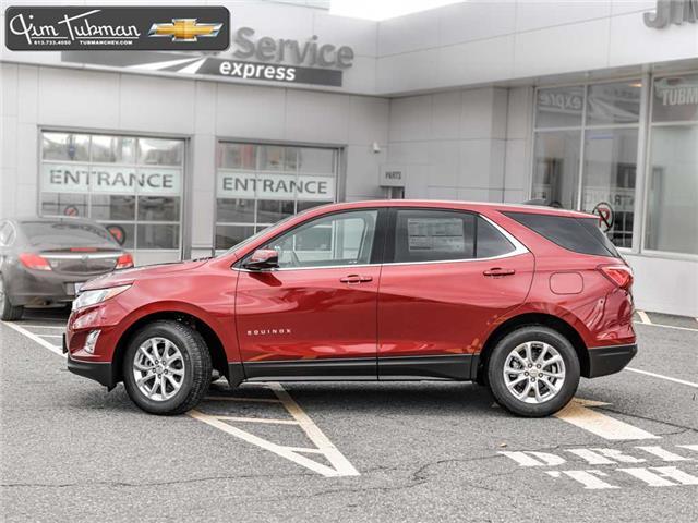 2020 Chevrolet Equinox LT (Stk: 200126) in Ottawa - Image 2 of 22