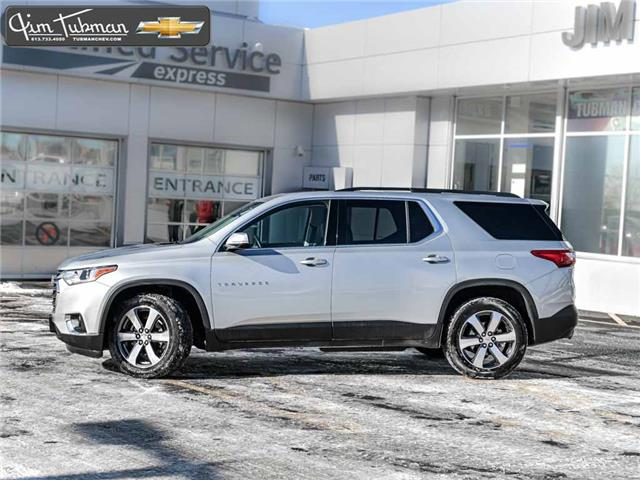 2019 Chevrolet Traverse 3LT (Stk: R8349) in Ottawa - Image 2 of 26