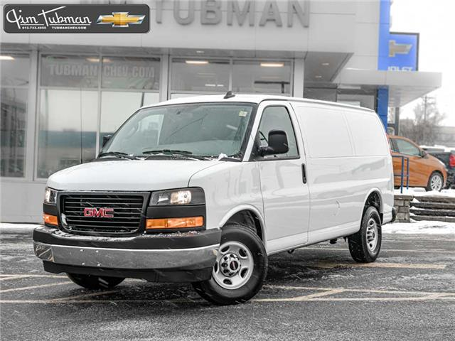 2019 GMC Savana 2500 Work Van (Stk: R8362) in Ottawa - Image 1 of 21