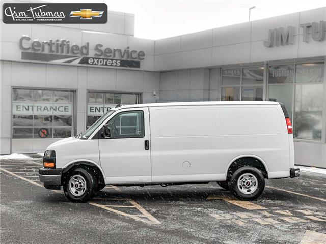 2019 GMC Savana 2500 Work Van (Stk: R8362) in Ottawa - Image 2 of 21