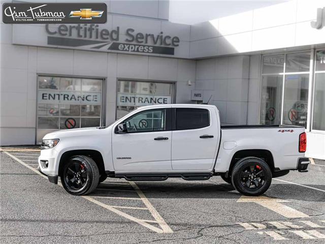 2019 Chevrolet Colorado LT (Stk: P8458B) in Ottawa - Image 2 of 23
