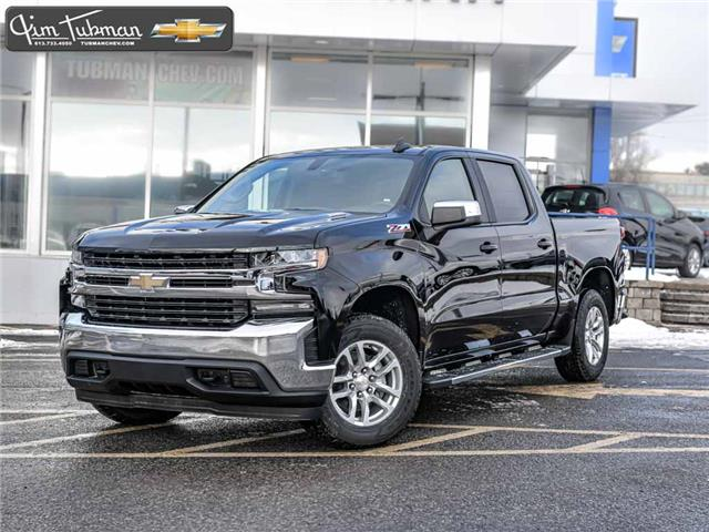 2020 Chevrolet Silverado 1500 LT (Stk: 200215) in Ottawa - Image 1 of 20