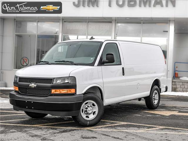2020 Chevrolet Express 2500 Work Van (Stk: 200230) in Ottawa - Image 1 of 19