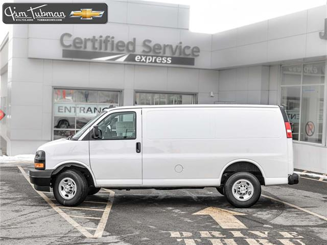 2020 Chevrolet Express 2500 Work Van (Stk: 200230) in Ottawa - Image 2 of 19