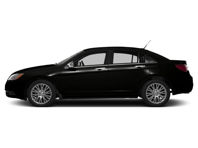2014 Chrysler 200 LX (Stk: 191043A) in Ottawa - Image 2 of 10