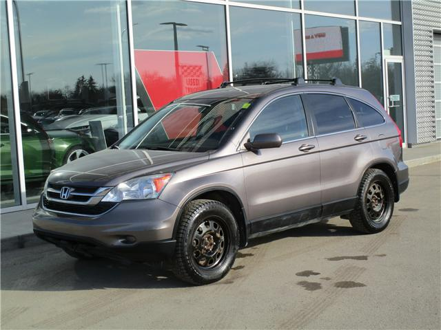 2011 Honda CR-V EX-L (Stk: 1804272) in Regina - Image 1 of 21