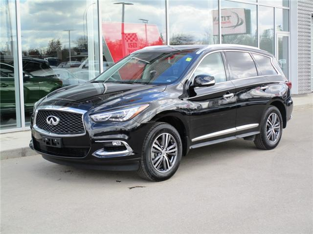 2019 Infiniti QX60 Pure (Stk: 6525) in Regina - Image 1 of 27