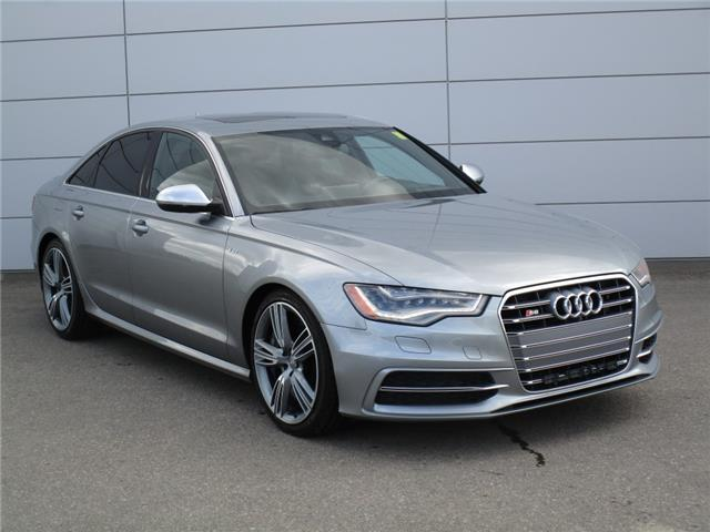 2014 Audi S6 4.0 (Stk: 1900682) in Regina - Image 1 of 32