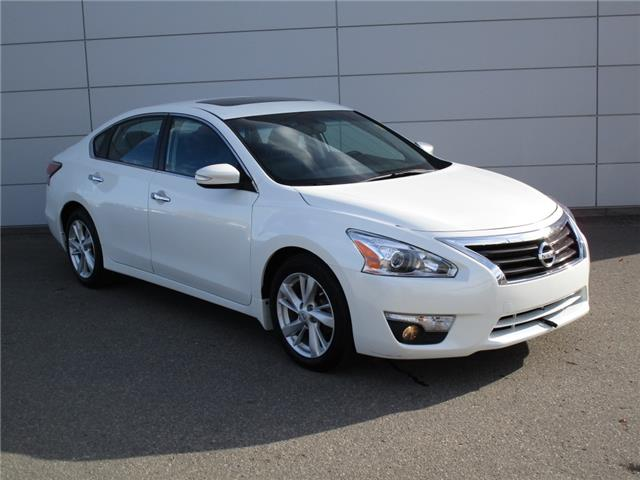 2014 Nissan Altima 2.5 SL (Stk: 1904461) in Regina - Image 1 of 32