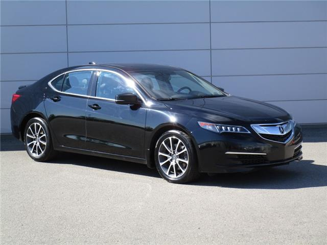 2016 Acura TLX Tech (Stk: 1901621) in Regina - Image 1 of 31