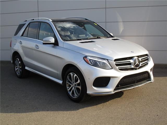 2016 Mercedes-Benz GLE-Class Base (Stk: 6762) in Regina - Image 1 of 29
