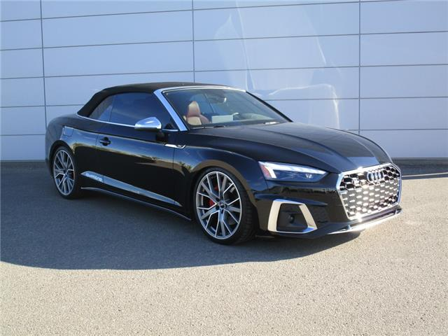 2020 Audi S5 3.0T Technik (Stk: 6763) in Regina - Image 1 of 23