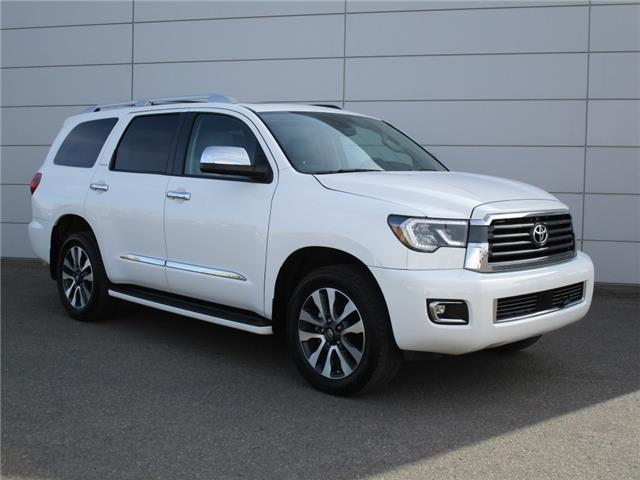2018 Toyota Sequoia Limited 5.7L V8 (Stk: 1804641) in Regina - Image 1 of 24